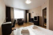 Сдаются 1-комнатные апартаменты на сутки в центре города, Квартиры посуточно в Новосибирске, ID объекта - 330410824 - Фото 2