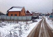 Продажа участка, Тимоново, Солнечногорский район - Фото 1