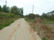 Участок 31 соток, п.Каменка, 38 км. от МКАД по Рогачевскому шоссе.