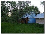 Участок ИЖС с домиков в деревне Нижние Велеми ! Рядом хвойный лес