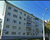 Продажа квартир ул. Коммунистическая, д.60