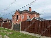 Новорижское ш. 50 км от МКАД, Кострово, Коттедж 645 кв. м - Фото 5