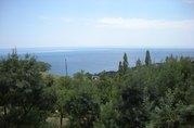Продажа земельного участка 7 соток в Алупке с прекрасным видом на море - Фото 3
