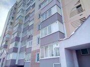 Однокомнатная с индивидуальным отоплением, Купить квартиру в Белгороде, ID объекта - 327970582 - Фото 14