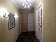 3 ком. на Попова, Купить квартиру в Барнауле по недорогой цене, ID объекта - 321535730 - Фото 7