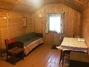 Продается дача с баней в д. Сорокино, СНТ «Таволга» Талдомского района - Фото 4