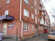 Сдаю 2-комнатную у Голубого огонька, Аренда квартир в Омске, ID объекта - 327881523 - Фото 3