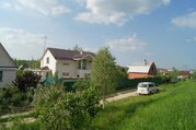 Отапливаемый дом под чистовую отделку в жилой деревне. - Фото 1