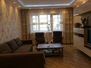 2-х комнатная квартира 60,74 кв.м. в эко городе Новое Ступино. - Фото 3