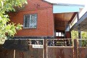 Дом 213кв.м. и земля 557кв.м. в Белореченске - Фото 1