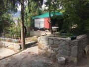 Продажа участка, Гурзуф, Строителей 14 - Фото 1