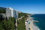 Шикарные апартаменты в новом комплексе, расположенном на берегу моря