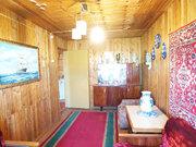 Купи часть дома В деревне С газом - Фото 3