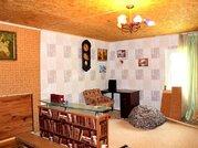 Сиверский+7км, Строганово, зимняя дача на живописном участке - Фото 3