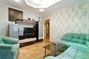 Квартира ул. Красноармейская 62, Аренда квартир в Екатеринбурге, ID объекта - 330490203 - Фото 1