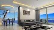 Продажа квартиры, Аланья, Анталья, Купить квартиру Аланья, Турция по недорогой цене, ID объекта - 313136333 - Фото 2