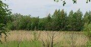 Лесной участок 30 сот. с панорамным видом под Звенигородом , .