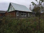 Продажа дома, Кобона, Кировский район, Набережная реки Кобона ул