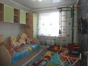 Продаём 3-х комнатную квартиру по улице Федоровская (пос. Юбилейный)
