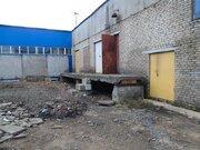 Сдается холодный склад площадью 504 кв, Аренда склада в Некрасовском, ID объекта - 900214636 - Фото 50