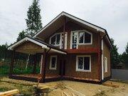 Продается коттедж 170 кв.м. на участке ИЖС в 10 км от КАД в п. Токсово - Фото 2