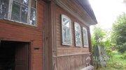 Дом в Ивановская область, Лух пгт (47.5 м) - Фото 1