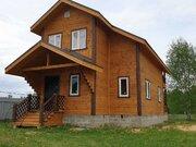 Дом 170 квм на участке 15 сот в д. Маренкино, Владимирской области - Фото 3