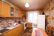 Владимир, Строителей пр-т, д.15е, 3-комнатная квартира на продажу