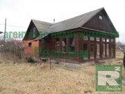 Отличный участок 10 соток в деревне Киселево Боровский район - Фото 5