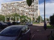 Трехкомнатная квартира в Солнцево - Фото 1