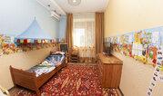 3 комнатная в центре Лесопарковый