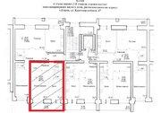 Продажа 1-комнатной квартиры, 44.7 м2, г Киров, Красноармейская, д. 67