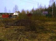 Купить земельный участок в Захарово