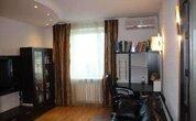 Квартира ул. Орджоникидзе 35, Аренда квартир в Новосибирске, ID объекта - 317079493 - Фото 2