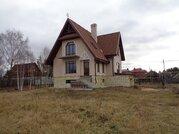Космакова, новый кирпичный коттедж 220 кв.м. + 27 соток - Фото 3