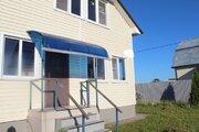 Дом в деревне Большое Гридино - Фото 3
