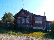 Продается дом с газовым отоплением в городе Кохма