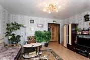 Продам 3-комн. кв. 83.4 кв.м. Екатеринбург, Чкалова