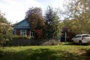 Продажа дома, Березовка, Воробьевский район, Ул. Ленина - Фото 1