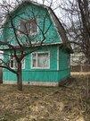 Дача в СНТ Надежда, Продажа домов и коттеджей в Конаково, ID объекта - 503675433 - Фото 7