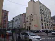 Аренда склада, м. Гражданский проспект, Киришская улица д. 2 - Фото 4