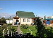 """Добротный уютный дом 100 кв.м """"под ключ"""" в Юсупово - Фото 1"""