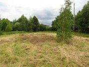 Продается земельный участок в д. Варищи Озерского района МО - Фото 1