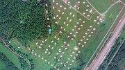 Продается земельный участок Малоярославецком районе деревня Желудовка