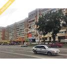 Пермь, проспект Парковый, 33, Купить квартиру в Перми по недорогой цене, ID объекта - 319568902 - Фото 1