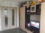2-х комнатная квартира ул.планир.в г.Струнино 5/5 кирп.дома - Фото 1