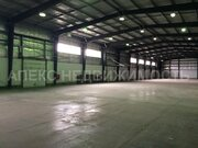 Аренда помещения пл. 700 м2 под склад, производство, Домодедово . - Фото 3