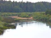 333. Большие Сетки. Участок 15 соток у реки Медведица. - Фото 2