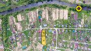 Земельный участок 10 соток в д. Съяново-2, Серпуховского района - Фото 4