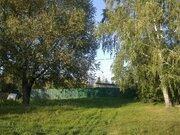 Земельные участки в Рязанском районе
